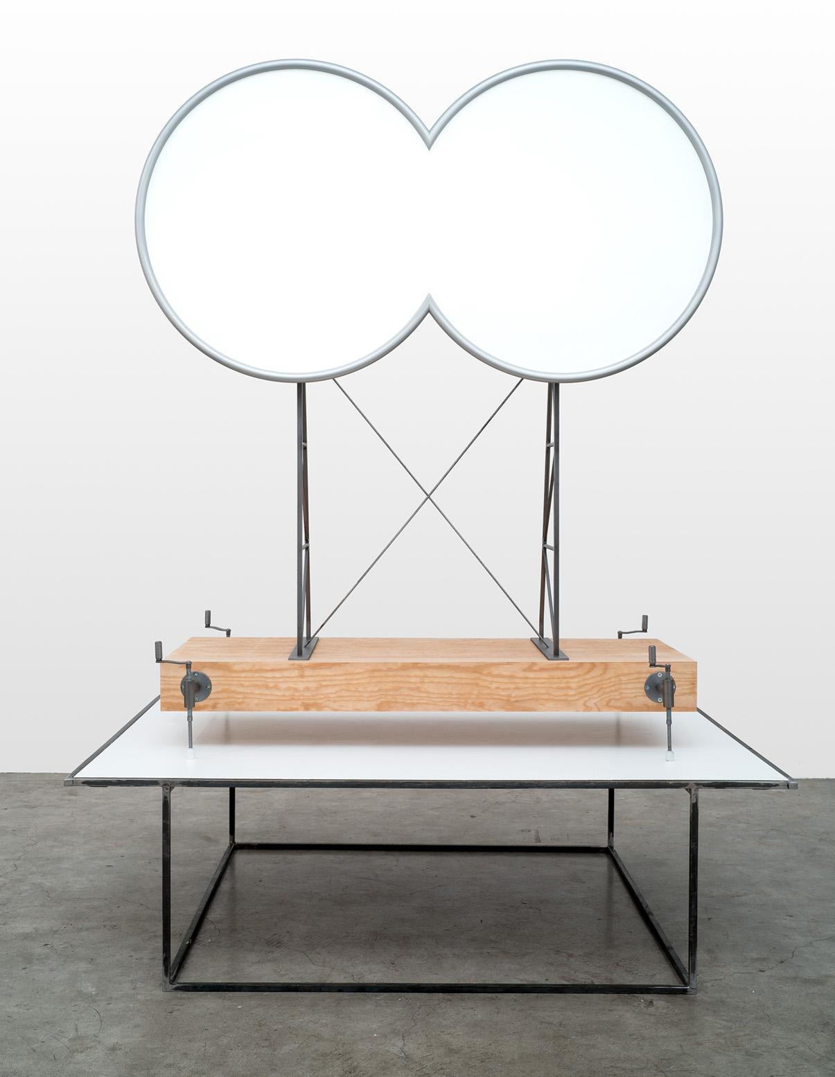 Geoff Kleem, AxioMatic, 2016