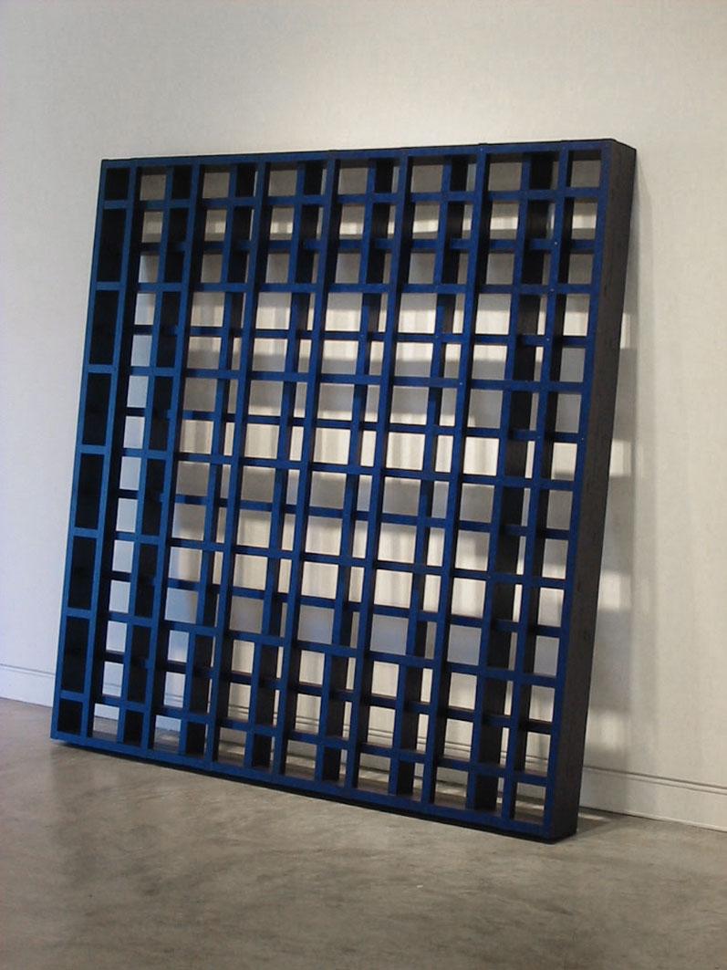 Hilarie Mais, Grid V 2005