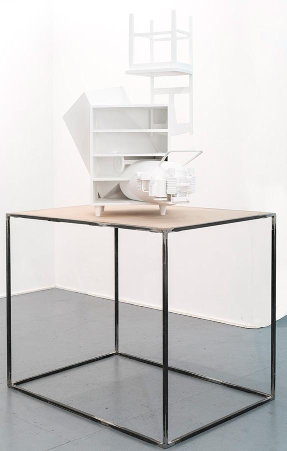 Geoff Kleem, Axiomatic
