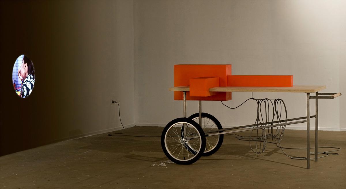 Geoff Kleem, Untitled (2008)