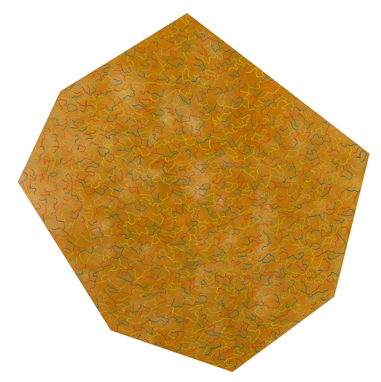 Helga Groves, Optical Terrane # 2, 2015